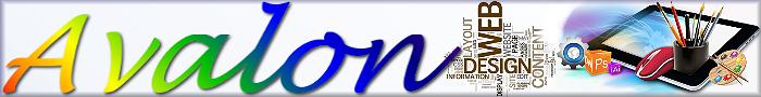 Avalon Graphic Designs | Avalon Web Designs - Professional Website Design Services